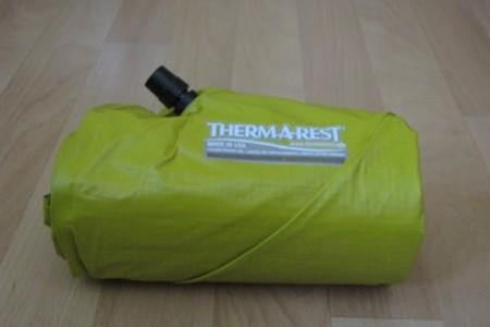 Therm-a-Rest NeoAir – die leichteste Luftmatratze der Welt