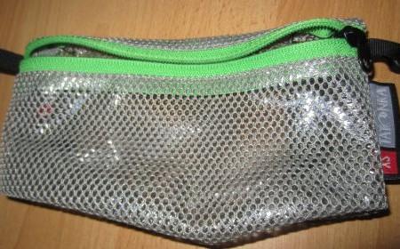 Tatonka Dodger – Man kann sie auch außen tragen, ein Hüfttaschen-MYOG Projekt