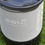 Jetboil Sol-Ti Kocher – Das ultraleichte PCS-Kochsystem aus Titan