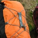 Exped Cloudburst 25 – Wasserdichter Leicht-Rucksack