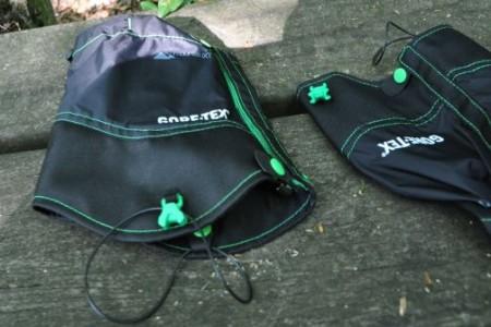 Trekmates Pioneer Kurzgamasche – Ultraleichte Goretex® Gamaschen von Trekmates im Test