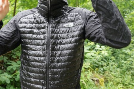 The North Face Verto Micro Hoodie – Die ultraleichte Hybridjacke im Review