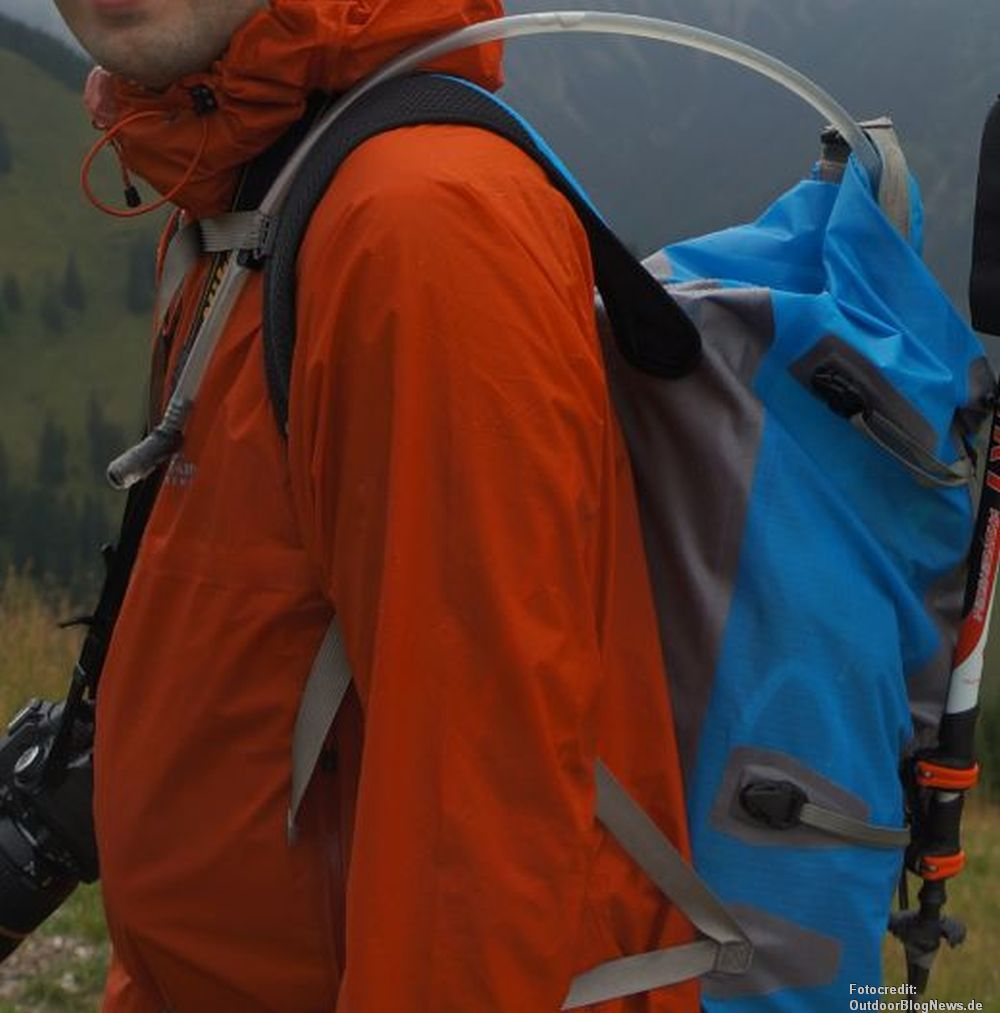 Outdoor Research Drycomp Ridge Sack im Review