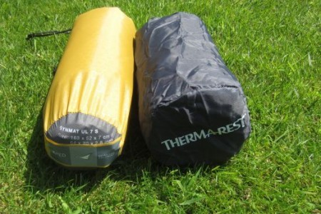 Therm-a-Rest NeoAir XLite – Ultraleichte Isomatte in Mumienform im Review