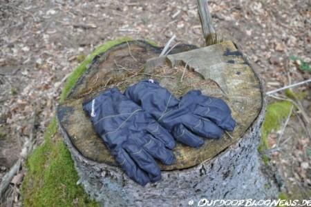 Montane Prism Glove – Sehr leichter PrimaLoft Handschuh im Review