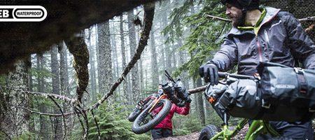 Die neuen ORTLIEB Helden für dein Bike-Abenteuer
